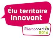 Logo Label Territoire Innovant 2016 - Sélection régionale Puteaux Famille.