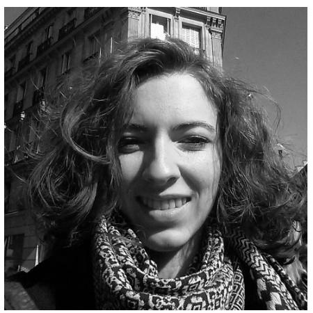 Catherine S. projets Réalité virtuelle et Réalité augmentée