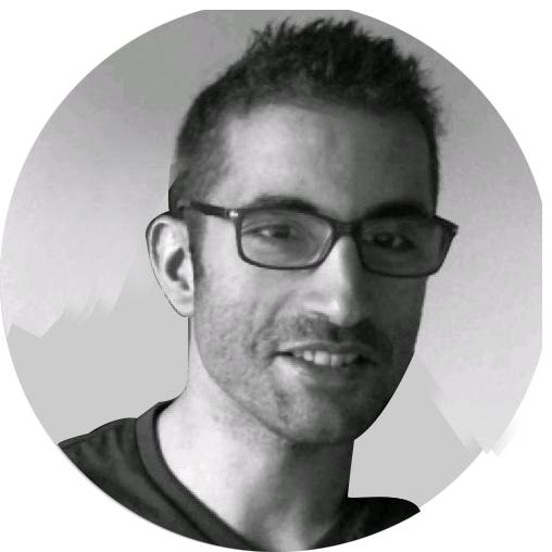 Guillaume C. projets développement web et applications mobiles