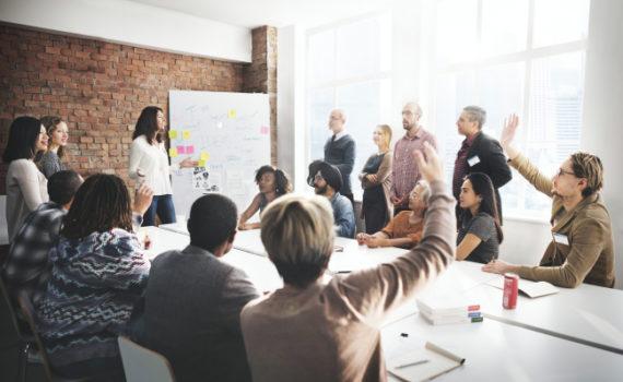 Formation Smart Territoire avec les experts de Smart by Design