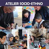 Ateliers socio-ethnologiques de participation citoyenne