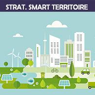 Stratégie Smart Territoire