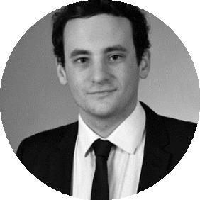 Pierre M. projets data et protection des données personnelles
